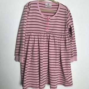 Hanna Andersson dress size 4 GUC